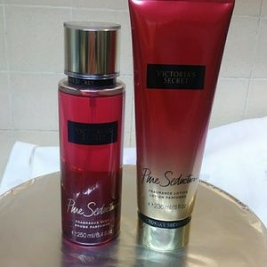 Victoria's Secret PURE SEDUCTION 2 Pc set